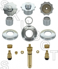 For Heritage* Tub & Shower Fixtures <span class=&quot;count&quot;>(9)</span>