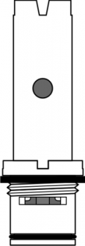 B&K* Spray Diverter