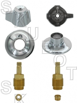 Rebuild Kit for Sterling* Shower Stall* Valve