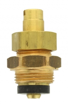 Delta Stop Scald Guard & Pressure Balance 600 Series Valves