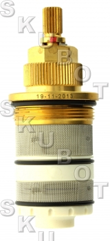 Altmans* Replacement Thermostatic Cartridge