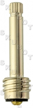 American Kitchens* Long Replacement Stem -RH Hot