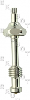 Am Standard* O/S Replacement Tub & Shower Stem W/12 Points
