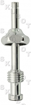 Am Standard* O/S Replacement Tub & Shower Stem W/22 Points