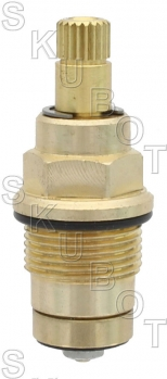 Armonia* Replacement Non-Rising Stem Fine Thread -LH H/C