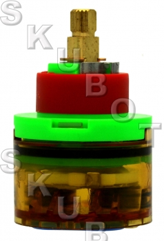 B&K* Control Cartridge also fits Premier and Proflo