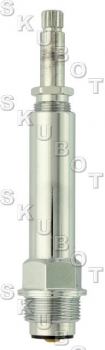 Briggs* Replacement Tub & Shower Stem -RH H/C -18 TPI Gland