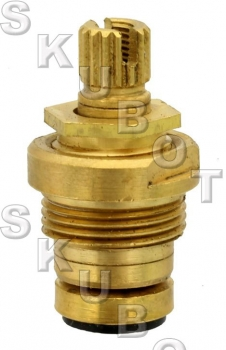Central Brass* Replacement Stop Stem