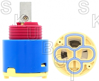 Import Tub & Shower Cartridge -Rotary Function