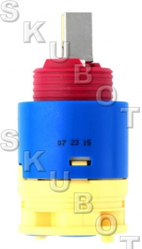 EZ-Flo* Pressure Balance Tub Cartridge -Rotary Function