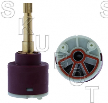Danze*/ Import Replacement Single Lever Cartridge