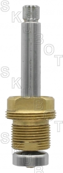 Logan Shower Replacement Stem -Double D Bonnet