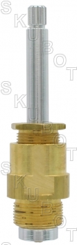 Logan* / Acorn* Replacement Stem-RH Hot Or Cold