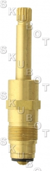 Milwaukee Faucets* Replacement Stem -RH Hot or Cold