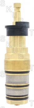Sign of the Crab Thermostatic Cartridge