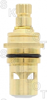 Sepco* Replacement Ceramic Disc Cartridge -Cold