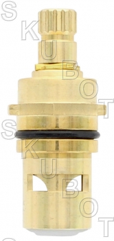 Sepco* Replacement Ceramic Disc Cartridge -Hot