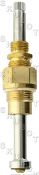 Union Brass* Replacement Stem LH -Cold<BR>Rare