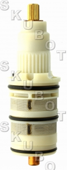 Vernet*/ Delta* Replacement Thermo Cartridge